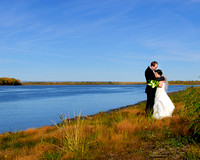 Fort Vermilion Complex wedding