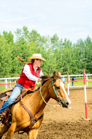 Fort Vermilion Rodeo